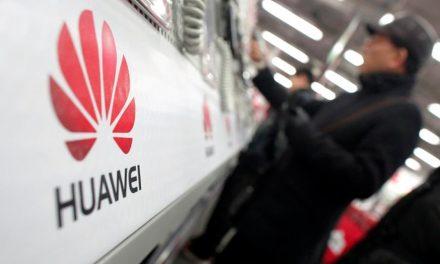Huawei le gana a Apple en ventas de Smartphone.