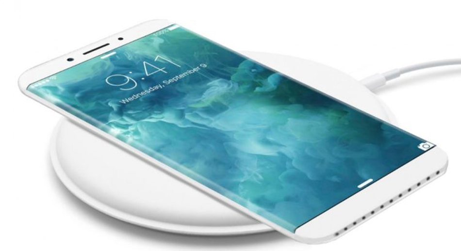 Toda la información que se tiene sobre el Iphone 8