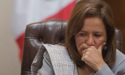 ¿Ser independiente Margarita Zavala, renunciaría al PAN?