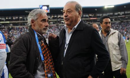 Se confirma venta total del Club León, al grupo Pachuca.