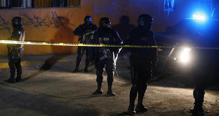 14 personas son ejecutadas en un centro de rehabilitación en Chihuahua