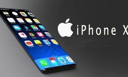 Apple ha integrado en el teclado del iPhone X
