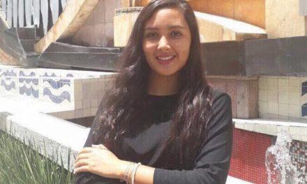 Mara Castilla, la estudiante que desapareció después de tomar un servicio de Cabify en Puebla