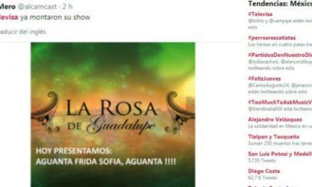 La Marina dice que ya no hay niños en Colegio #Rébsamen, teatro de #Televisa