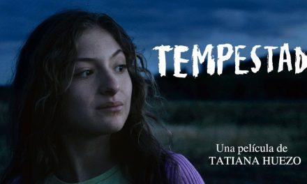 """""""Tempestad"""" de Tatiana Huezo es la apuesta de México para los Oscar y Goya"""