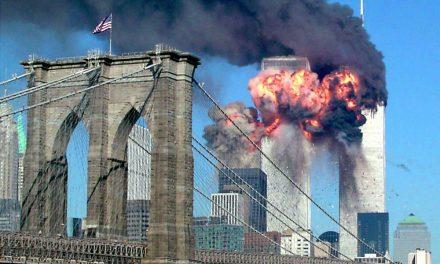 Hace 16 años del atentado a las Torres Gemelas, 11-S.