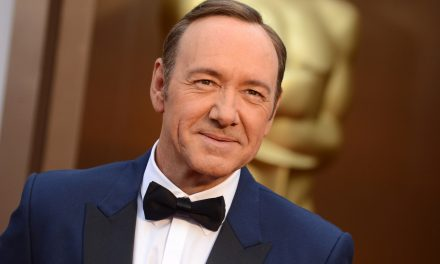 NETFLIX CANCELA House of Cards tras escándalo sexual que involucra a Kevin Spacey