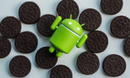 La ultima versión Android es una alianza de entre Google y Oreo: Android Oreo