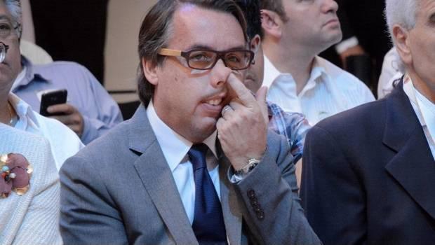 Resultado de imagen para fotos emilio azcárraga jean, dueño de Televisa