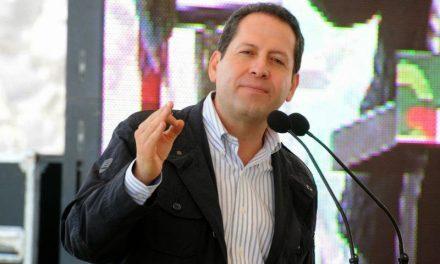 Eruviel Ávila será presidente del PRI en la CDMX
