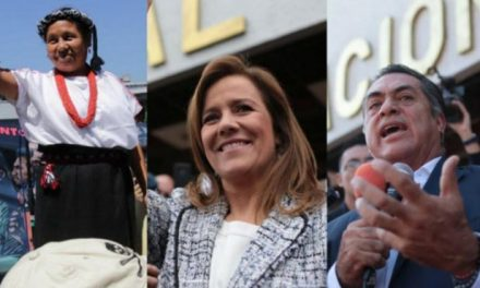 Candidatos independientes a la Presidencia 2018 #Independientes2018 #Elecciones2018
