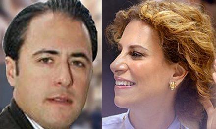 Karime Macías pide asilo político y argumenta que es víctima de una persecución política.
