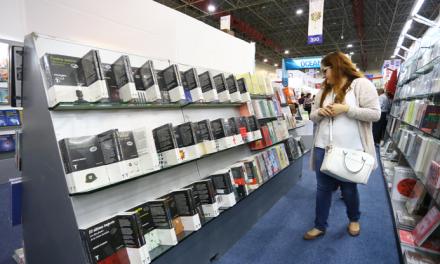Feria Internacional del Libro en Monterrey será gratuita