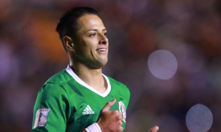 México vence 3-1 a Trinidad y Tobago