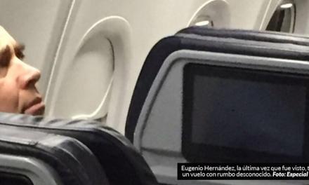Eugenio Hernández Flores ex Gobernador de Tamaulipas es acusado de peculado y lavado de dinero,  fue detenido esta mañana.