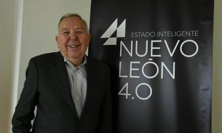 Nuevo León y Francia en Misión Comercial.