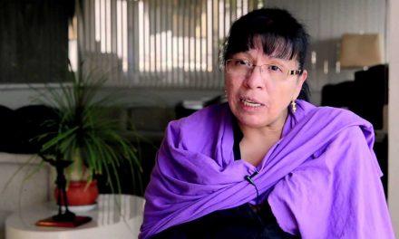 Nashieli Ramírez Hernández nueva Comisionada de Derechos Humanos en CDMX.