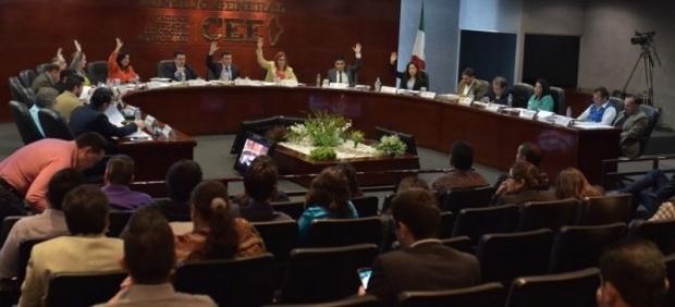 CEE-Nuevo León abre convocatoria para comisiones electorales municipales