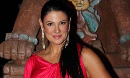 Alejandra Avalos confirma catálogo de prostitución de Televisa