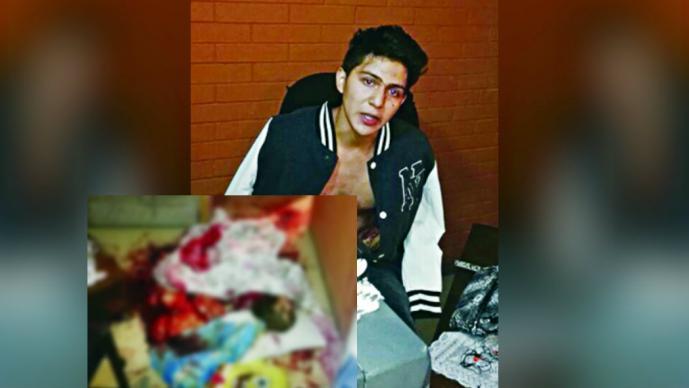 Asesina a su madre, en Ecatepec.