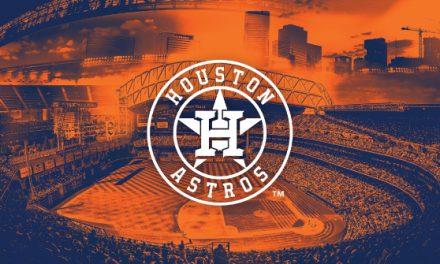Astros de Houston Campeones de la Serie Mundial