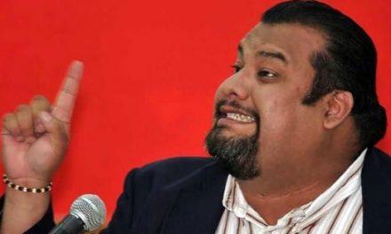 Cuauhtémoc Gutiérrez de acusado de trata de personas a integrante del consejo nacional del PRI.