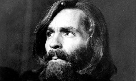 Muere asesino en serie Charles Manson