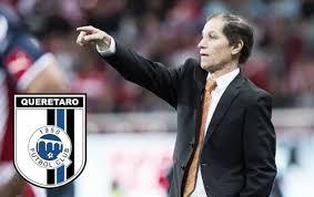 Jaime Ordiales Nuevo Presidente de Queretaro