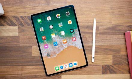 El adiós al botón 'Home' Ipad X 2018