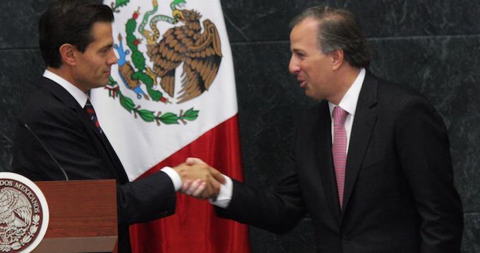 5 MILLONES DE PESOS POR PRECAMPAÑAS POLITICAS