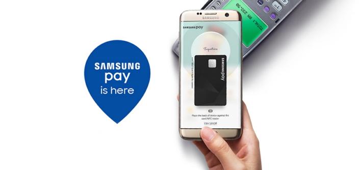 México ya tendrá una nueva forma de pago electrónico con Samsung Pay