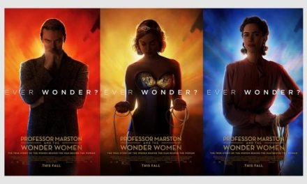 Crítica de Cine: Professor Marston & the Wonder Women