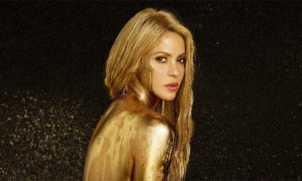 Shakira anunció que su primer concierto con el que abriría la gira mundial El Dorado World Tour en Alemania ha sido cancelado