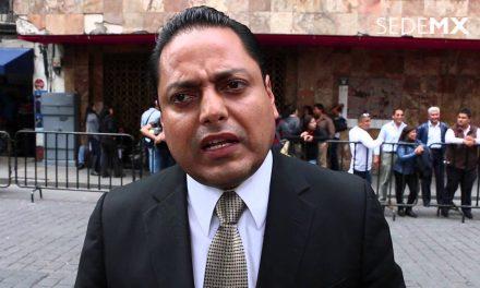 Juez consigna penalmente a jefe y ex jefe delegacional de Venustianos Carranza en la CDMX.