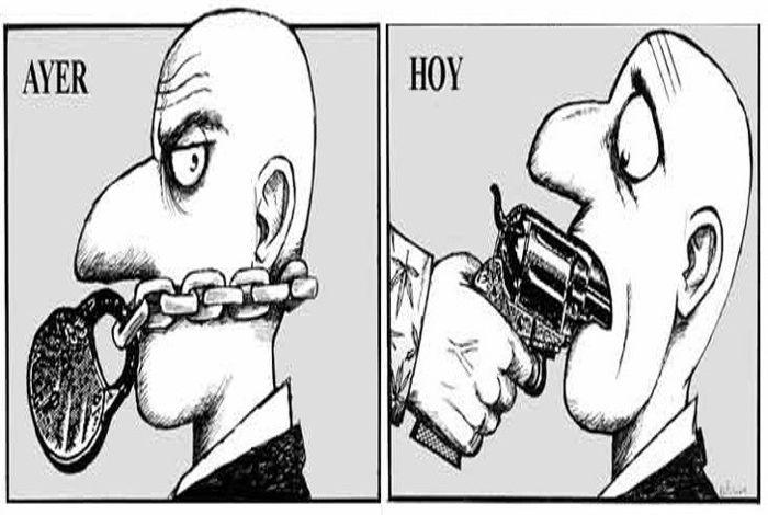 SERÁ DELITO PUBLICAR UNA VERDAD SI DEPRESTIGIA O DAÑA EL HONOR DE UNA PERSONA.