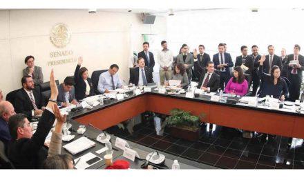 APROBARIAN LEY DE SEGURIDAD INTERIOR MAÑANA A LAS 11 AM