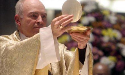 Cardenal Carlos Aguiar Retes nuevo Arzobispo de la CDMX