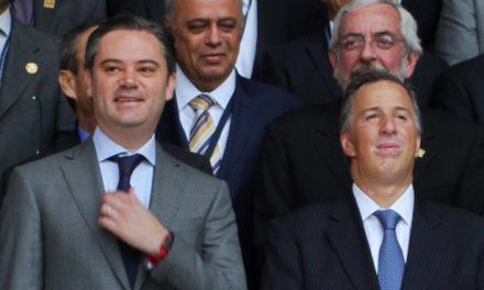Renuncia Aurelio Nuño a la SEP