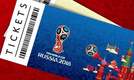 PROFECO EMITE RECOMENDACIONES AL COMPRAR PAQUETES A MUNDIAL DE RUSIA 2018