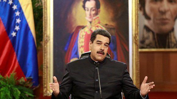 PIERDE VENEZUELA 4 MILLONES DE EMPLEOS EN GOBIERNO DE MADURO