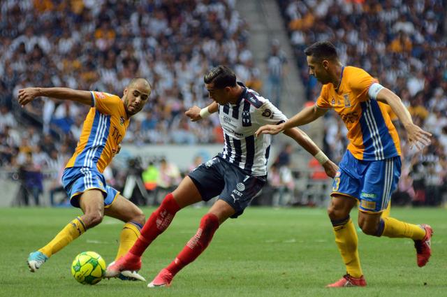 Abren señal en Nuevo León de partidos de fútbol final Liga mx