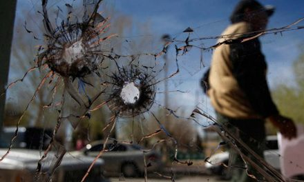 VIOLENCIA EN CENTROS TURISTICOS DE MÉXICO
