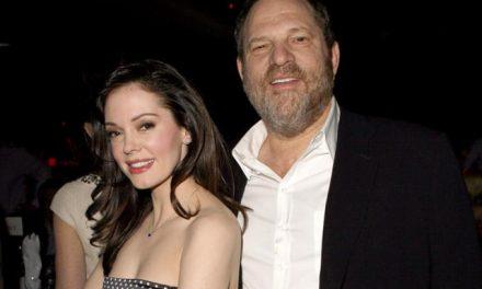 Rose McGowan publica autobiografía con detalles de la violación por parte de Harvey Weinstein.