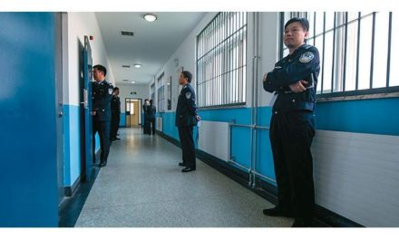 EJECUTARAN A NARCOTRAFICANTE MEXICANO EN CHINA