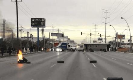 9 Muertos en 24 horas en la ciudad de Reynosa.