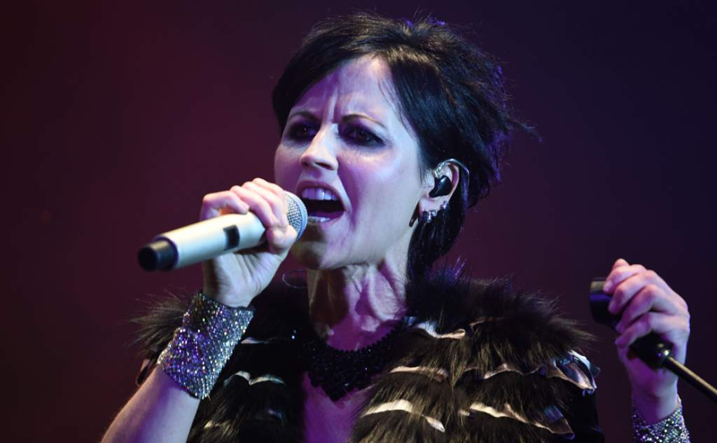 Muere Dolores O'Riordan cantante de la banda Cranberries.