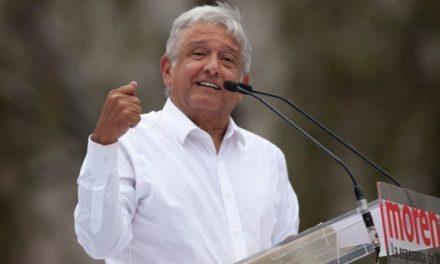 AMLO presentará su terna para Fiscal Anticorrupción.