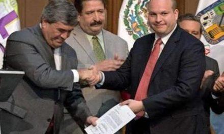 DIRECTOR DE INVESTIGACIÓN CESADO A 11 HORAS DE SU NOMBRAMIENTO