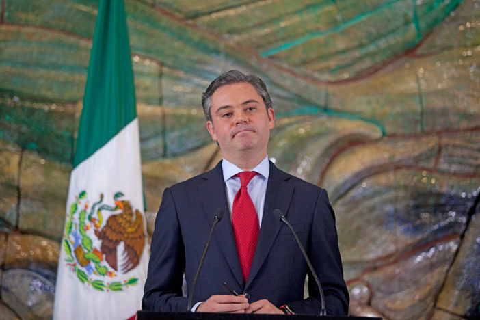 Informe de INAI revela gastos millonarios en comunicación en gestión de Aurelio Nuño