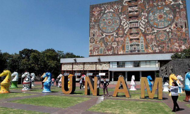UNAM lanza convocatoria para nuevo ingreso a sus licenciaturas